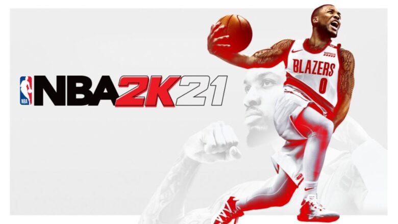 مراجعة NBA 2K21